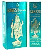 Wholesale Ganesh Special Fluxo Incense