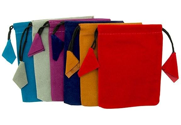 e8285d127c Wholesale Assorted Color Drawstring Bag Larger Photo ...
