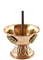 Wholesale Tibetan Copper Incense Burner
