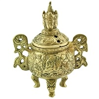 Wholesale Buddha Censer Burner