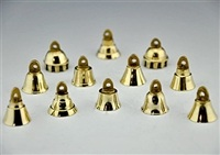 Assorted Brass Bells