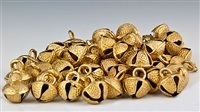 Wholesale Carved Brass Ghungroo Bells