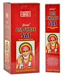Wholesale Incense - Balaji Om Shree Sai Incense