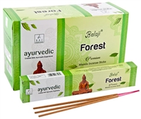 Wholesale Balaji Forest Incense