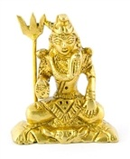 Wholesale Lord Shiva Brass Statue