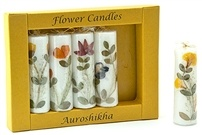 Wholesale Auroshikha Flower Candle