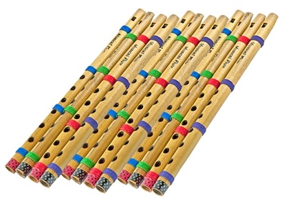 Wholesale Bamboo Flute