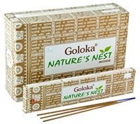 Wholesale Nature's Nest Incense