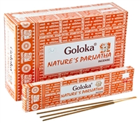 Wholesale Goloka Nature's Parijatha Incense