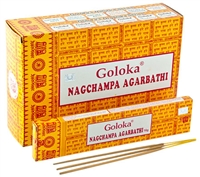 Wholesale Goloka Nag Champa Incense