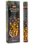 Wholesale Jumbo Incense - Hem Attract Money