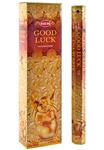 Wholesale Jumbo Incense - Hem Good Luck
