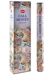 Wholesale Jumbo Incense - Hem Call Money
