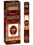 Wholesale Hem Mukhalat BakhoorIncense - 20 Sticks Hex Pack