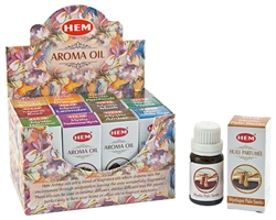 Wholesale HEM Mystic Assorted Aroma Oil