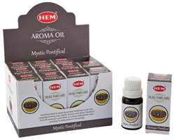 Wholesale HEM Mystic Pontifical Aroma Oil