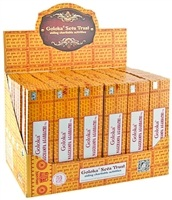 Wholesale Goloka Nag Champa Incense Display Set
