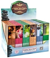 Wholesale Goloka Aromatherapy Series Incense Display Set