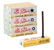 "IND01<br><br> Padmini Dhoop Mini 10 Sticks Pack - 2.5""L (12 Per Box)"