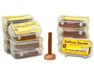 Wholesale Anand Saffron Sandal Dhoop Sticks