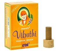 Wholesale Anand Vibhuthi Premium Dhoop
