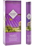 Wholesale Kamini Lavender Incense - 20 Sticks Hex Pack