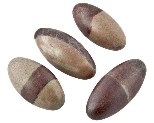 India Shiva Lingam Stones