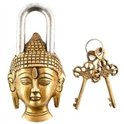 Wholesale Lord Buddha Lock