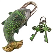 Wholesale Fish Lock