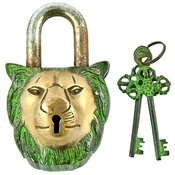 Wholesale Lion Lock