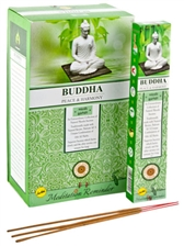 Wholesale Buddha Incense
