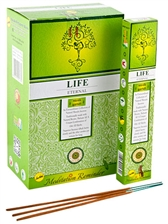 Wholesale Life Incense