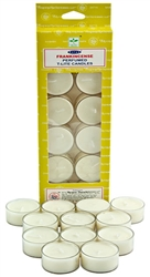 Wholesale Frankincense Tea Light