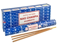 NAG CHAMPA JUMBO STICKS