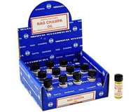 Wholesale Nagchampa OIL 1/8 FL.OZ.