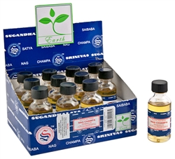 Wholesale Nag Champa Fragrance Oil