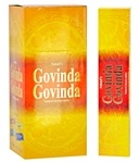 Wholesale Incense - Nikhil Govinda Govinda Incense