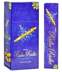 Wholesale Incense - Nikhil Radhe Radhe Incense