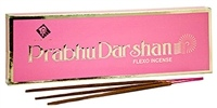 Wholesale Nikhil Prabhu Darshan Natural Incense
