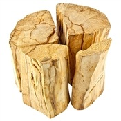 Wholesale Palo Santo Wood Log