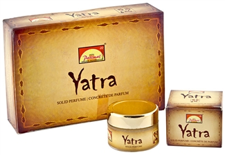Wholesale Parimal Yatra Scented Candle