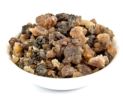 Wholesale Peruvian Myrrh Resin Incense