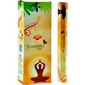 Wholesale Incense - Sac Tranquility Incense - 20 Hex Pack