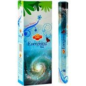 Wholesale Incense - Sac Engergising Incense - 20 Hex Pack