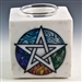 Wholesale Pentacle Aroma Lamp