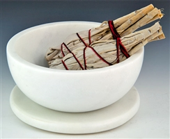 Wholesale Incense Burning Bowl or Smudge Pot
