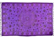 Wholesale Zodiac Scarves/Altar Cloth