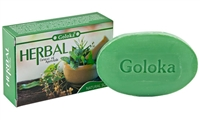SOP203<br><br> Goloka Herbal Soap - 75 Gram