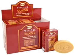 Wholesale Hem Precious Chandan Soap