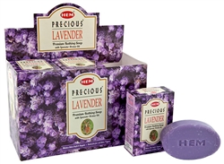 Wholesale Hem Lavender Soap